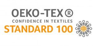 OEKO-TEX standart 100 bambuni